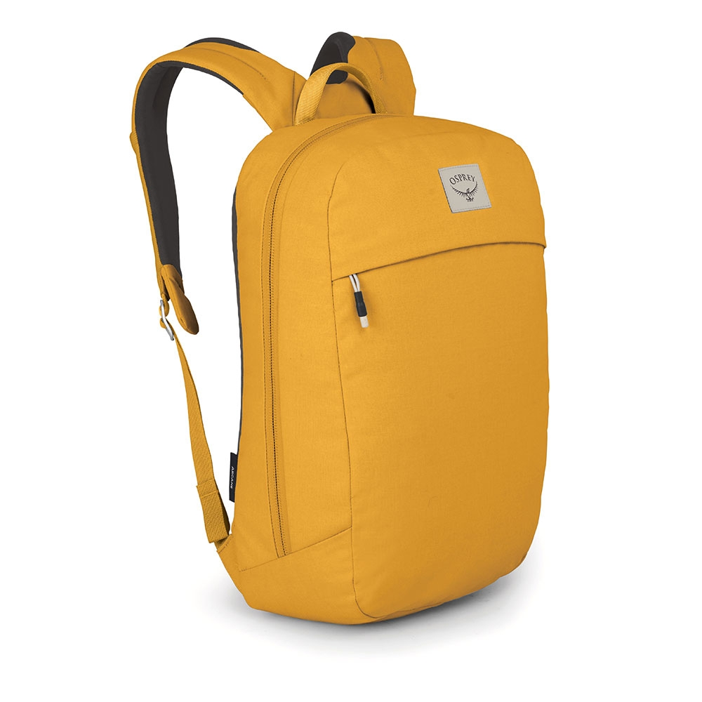 Osprey Arcane Large Day Backpack - Honeybee Yellow O/s