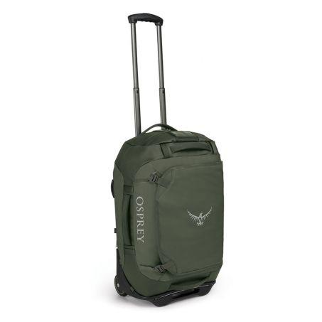 Osprey Rolling Transporter 40 Backpack - Haybale Green O/S