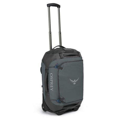 Osprey Rolling Transporter 40 Backpack - Pointbreak Grey O/S