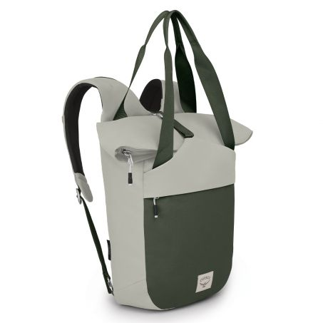 Arcane Tote Pack - Lunar Grey O/S