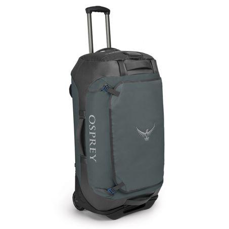 Osprey Rolling Transporter 90 Backpack - Pointbreak Grey O/S