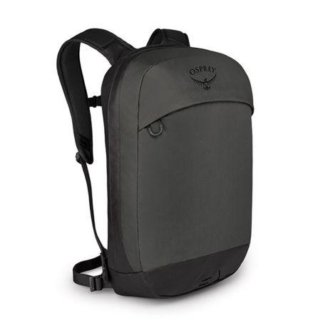 Transporter Panel Loader Pack Black O/S