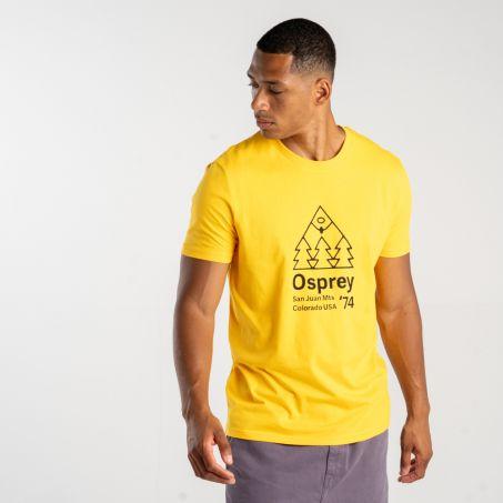 San Juan 74 Organic T-Shirt