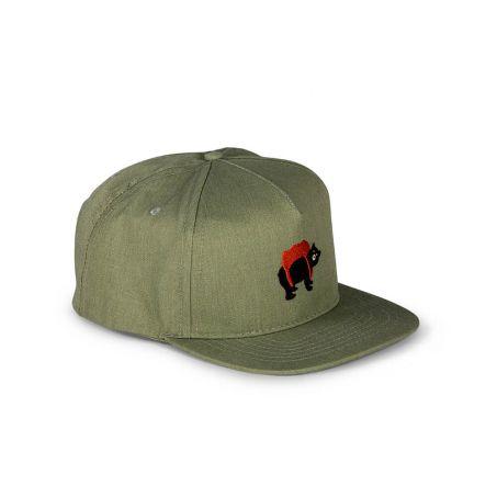 Osprey Bear 5-Panel Hat