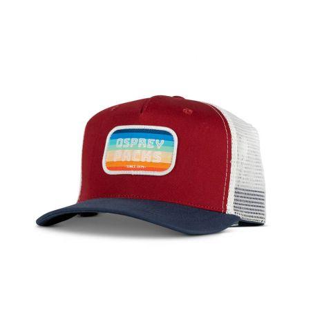 Osprey 70s Logo Trucker Hat