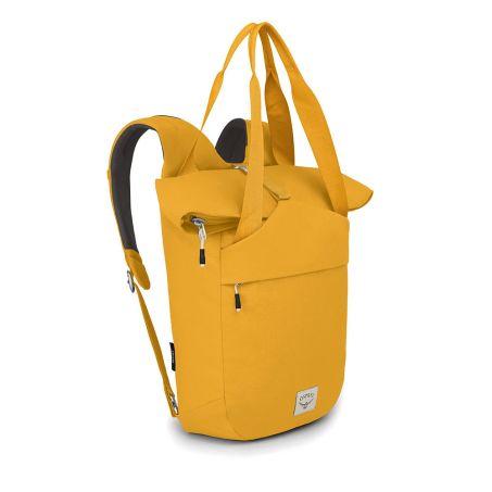 Arcane Tote Pack Honeybee Yellow O/S