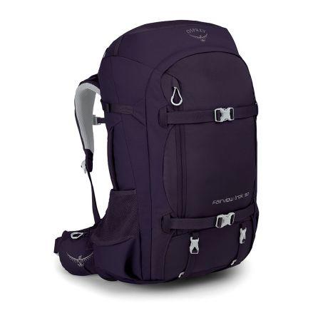 Fairview Trek 50 O/S Amulet Purple