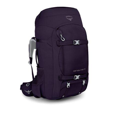 Fairview Trek 70 O/S Amulet Purple
