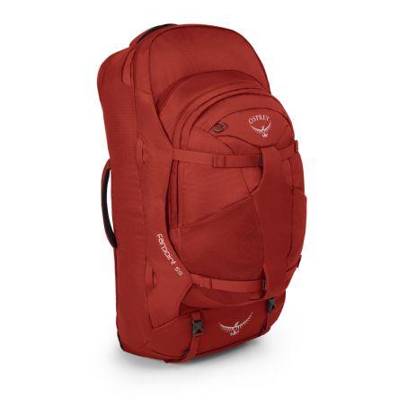 Farpoint 55 M/L Jasper Red