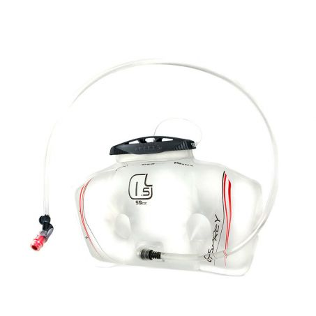 Hydraulics™ Lumbar 1.5L Reservoir Front Side