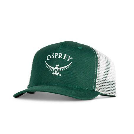 Osprey Two Colour Logo Trucker Hat