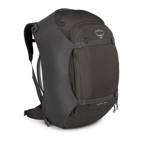 Porter 65 O/S Black