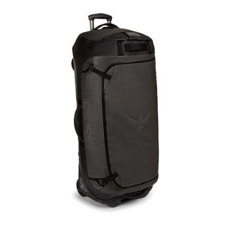 Osprey Rolling Transporter 120 Backpack - Black O/S