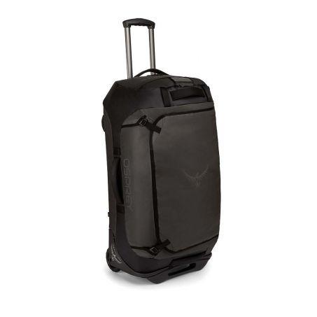 Osprey Rolling Transporter 90 Backpack - Black O/S