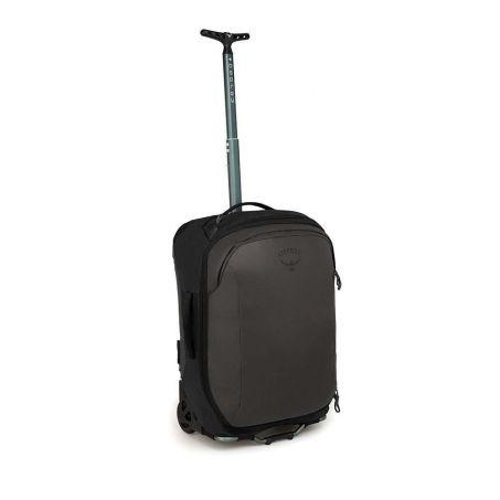 Osprey Rolling Transporter Carry-On 38 Backpack - Black O/S
