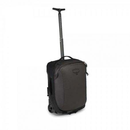 Rolling Transporter Global Carry-On 30 O/S Black