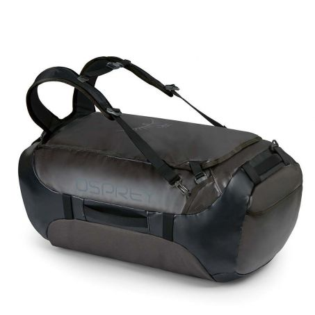 Osprey Transporter 65 Duffel Bag - Black O/S