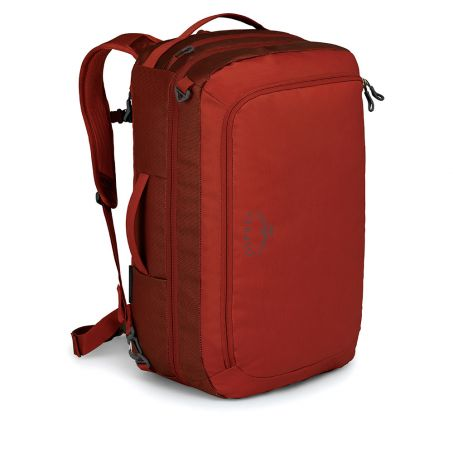Transporter Carry-On 44 O/S Ruffian Red