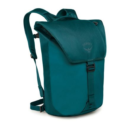 Transporter Flap O/S Westwind Teal