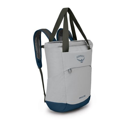 Daylite Tote Pack Aluminum Grey O/S