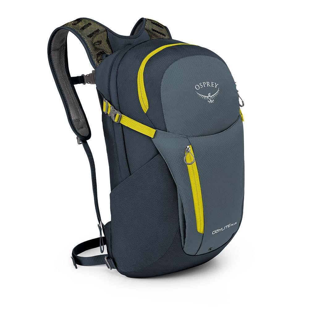 b2e2e0f460 Osprey Daylite Plus | Unisex Everyday & Commute Backpack