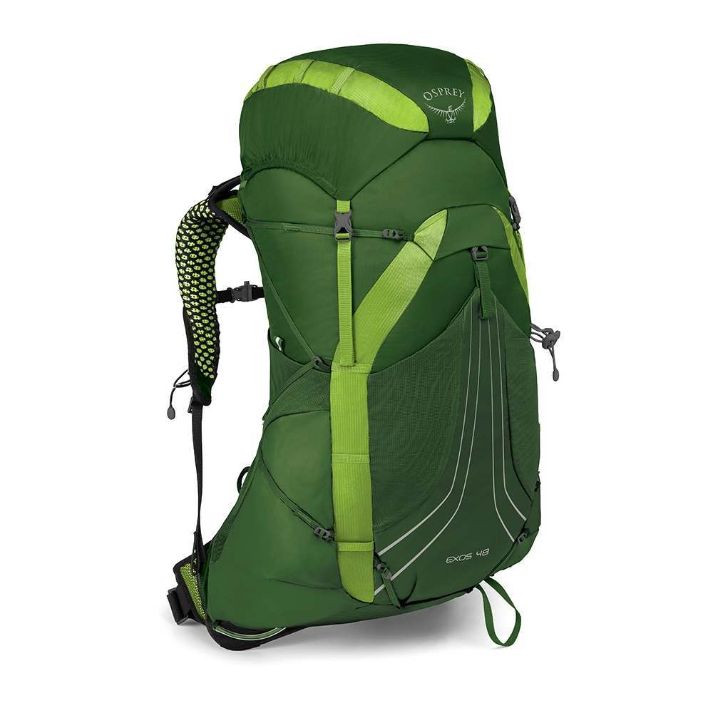 88d4f3579d93 Osprey Exos 48 | Lightweight Hiking Pack | Osprey Europe