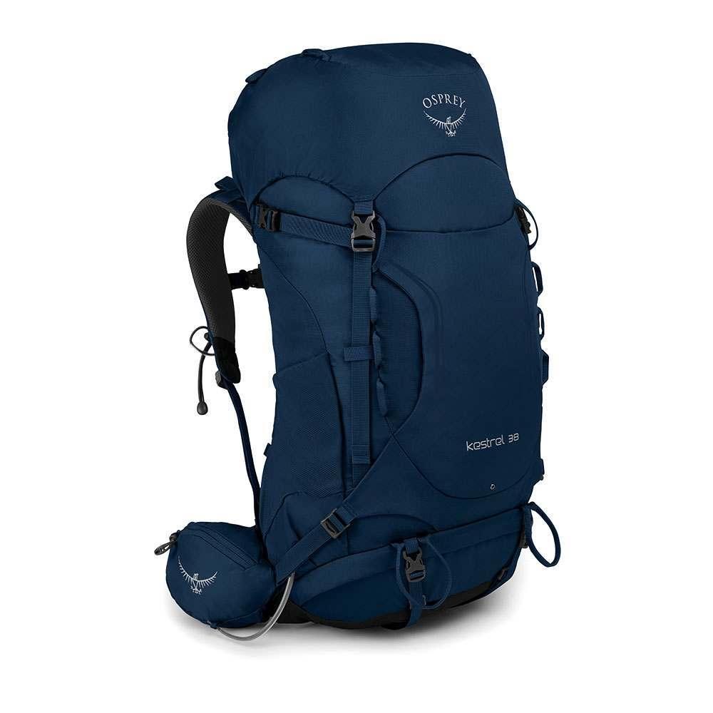 Ryggsäck No 1 | Deep Blue | Daypack Backpacks | Haglöfs Italy