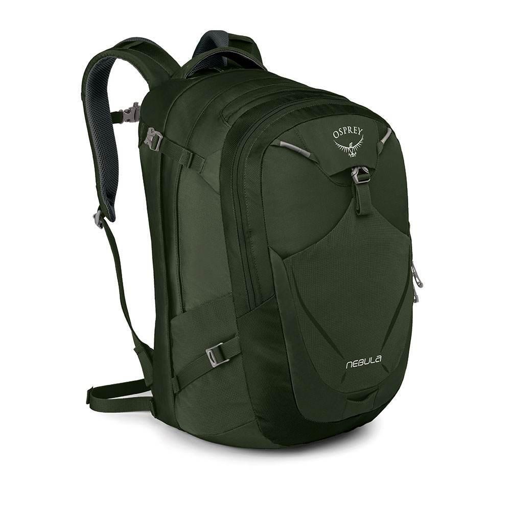 b68d78309a Osprey 24/Seven Nebula 34 Grey, Black, Green, Red, Blue | Backpacks &  Rucksacks | Osprey