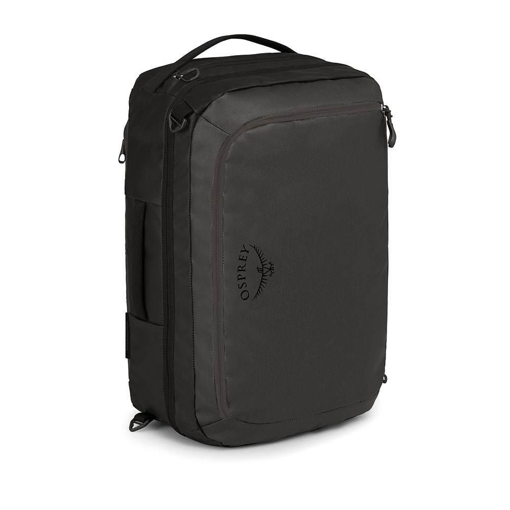 Osprey Transporter Global Carry-on 36 Backpack - Black O/s