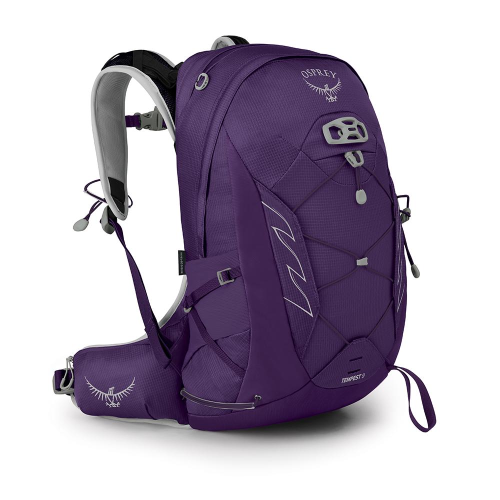 Tempest 9 Violac Purple Wxs/s