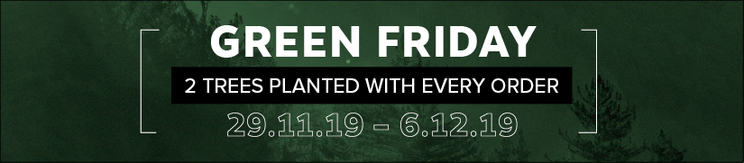 Green Friday EN