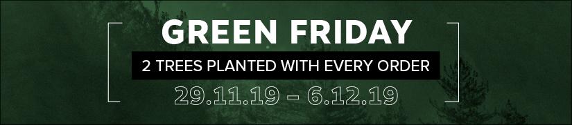 Green Friday EN