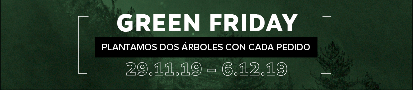 green friday es