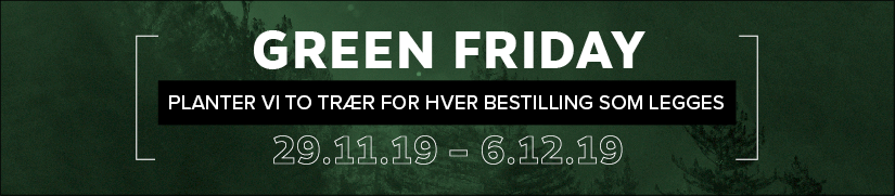 Green Friday NO