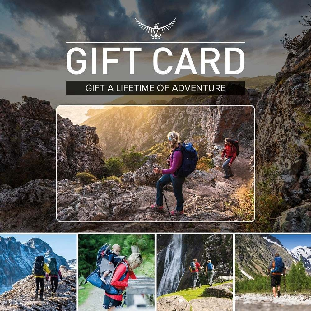 Osprey Gift Cards