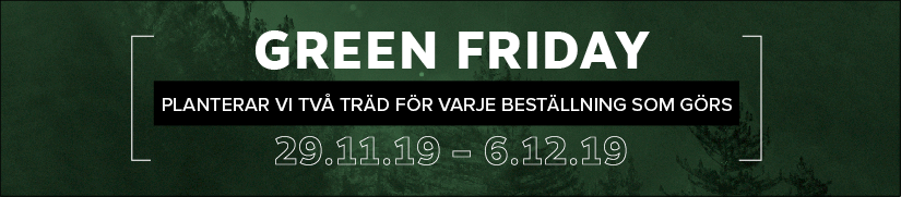 Green Friday SE