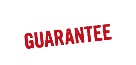 All Mighty Guarantee