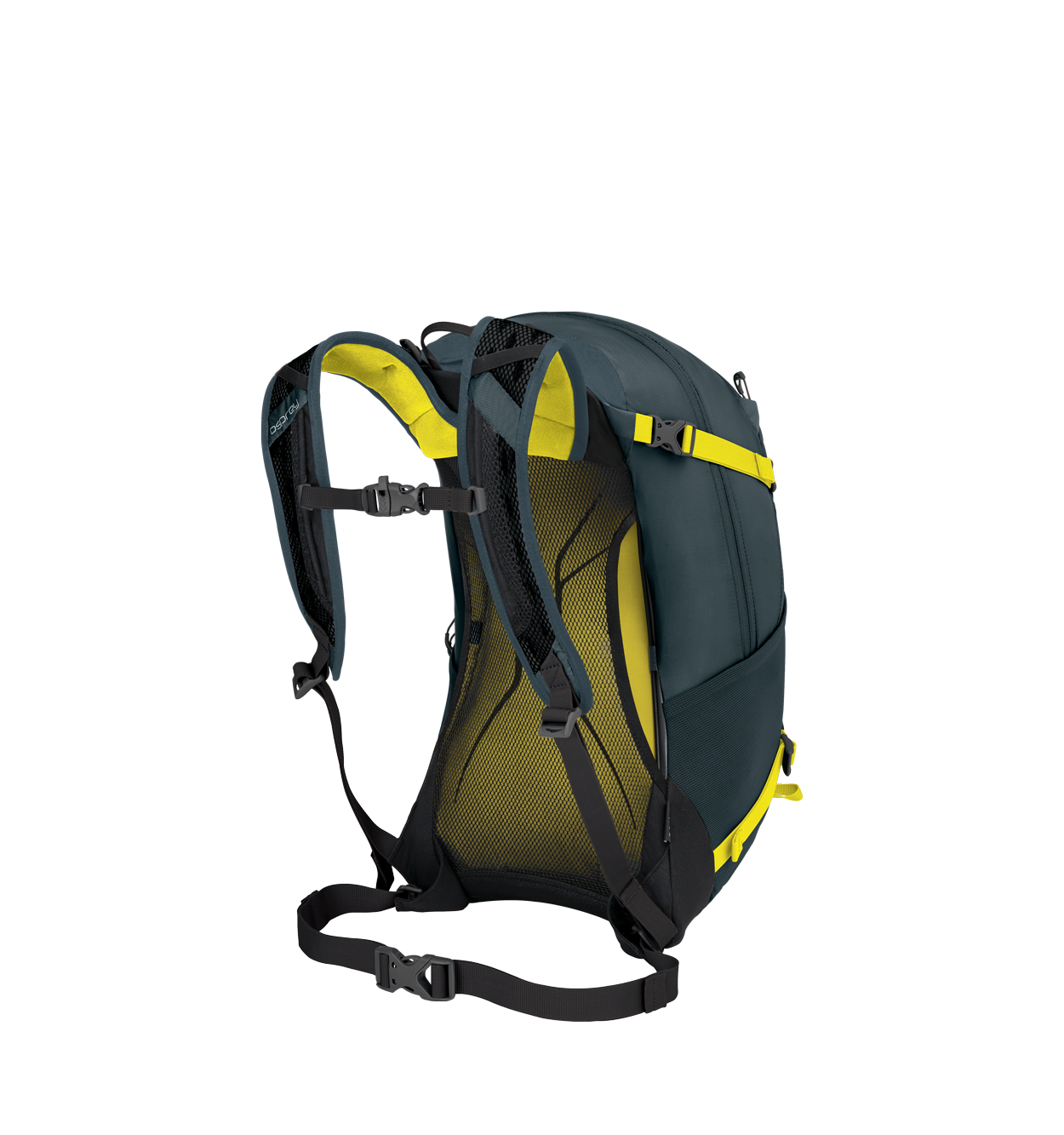 8fdb4644b4aa The Ventilated Pinnacle | Osprey Europe