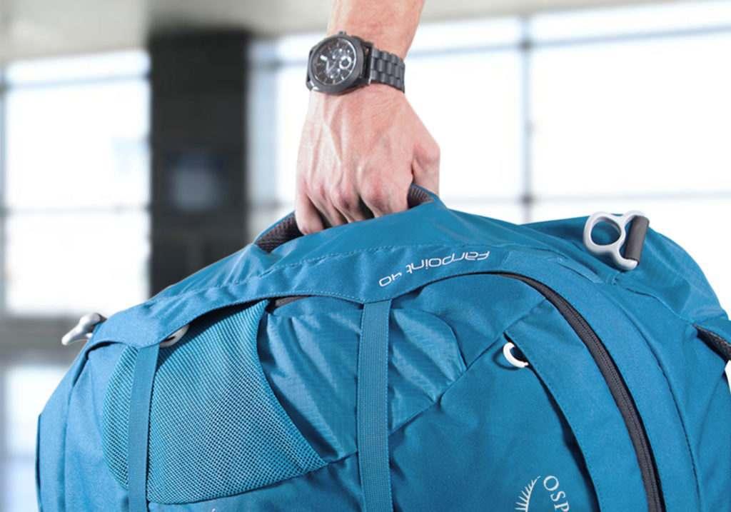 EU Carry-On Guide | Recommends | Osprey Blog
