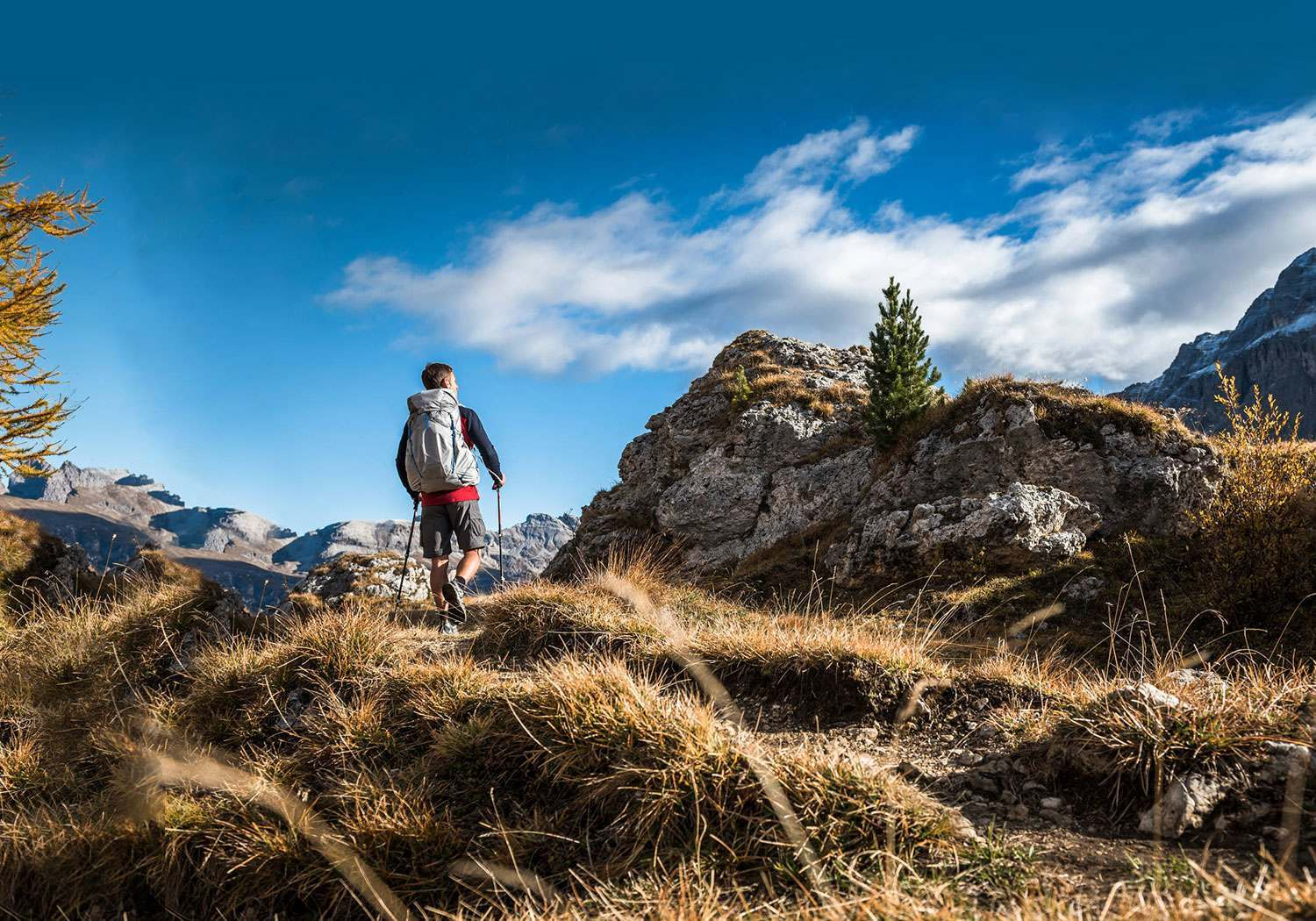 Justifying Blisters: Why do Hikers Hike?