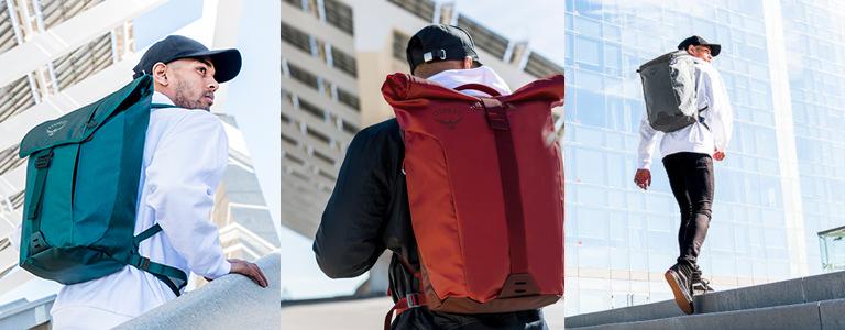 Backpacks, Rucksacks & Accessories   Osprey Europe